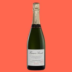 Brut Intégral – Champagne François Secondé