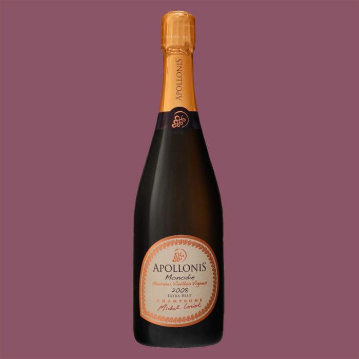 Champagne Apollonis Monodie