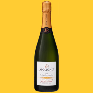 Authentic Meunier – Apollonis Champagne