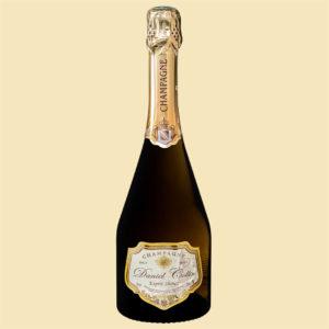 Esprit Shiraz  –  Champagne Daniel Collin