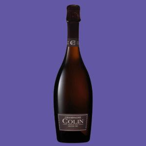 Grand Cru Millésime 2008  –  Champagne Colin