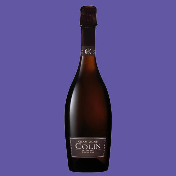 Champagne Colin Grande Cuvée