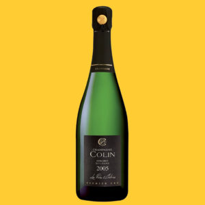 Les Prôles & Chétivins  –  Champagne Colin