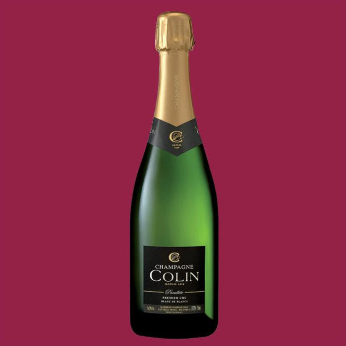 Champagne Colin Parallèle