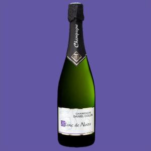 Blanc de Noirs  –  Champagne Daniel Collin
