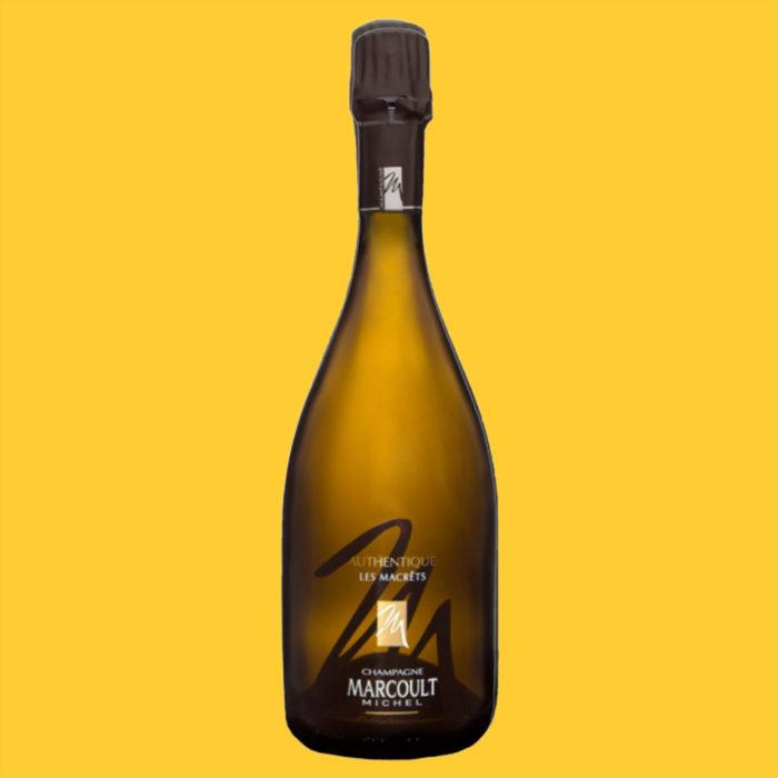 Champagne Marcoult Les Macrets
