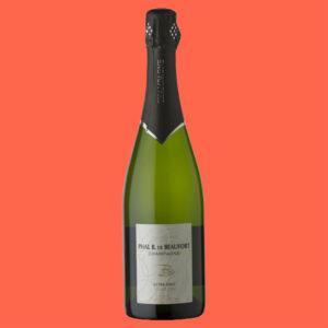 Privilège – Champagne Phal B. de Beaufort