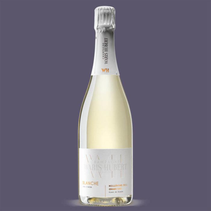 Champagne Waris Hubert Blanche