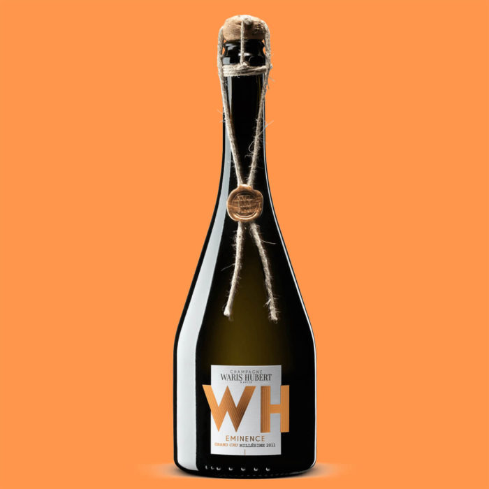 Champagne Waris Hubert Eminence