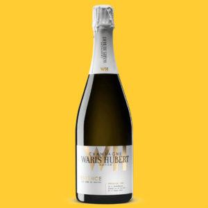 Estence –  Champagne Waris Hubert