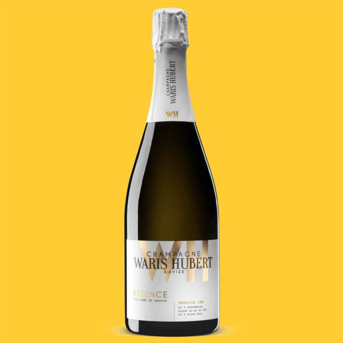 Champagne Waris Hubert Estence