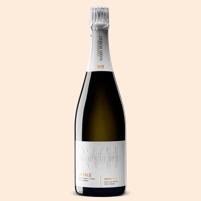 Champagne Waris Hubert Lilyale