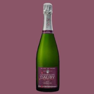 Blanc de Noirs en Magnum – Champagne Dauby Mère & Fille