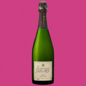 Cuvée Guy Dauby – Champagne Dauby Mère & Fille