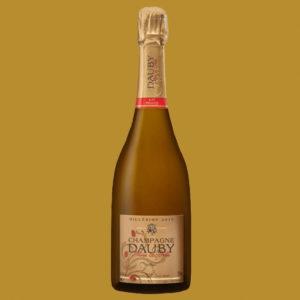 Millésime 2010 – Champagne Dauby Mère & Fille