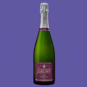 Blanc de Noirs – Champagne Dauby Mère & Fille