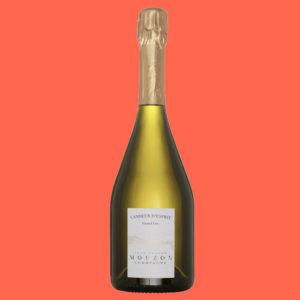 Candeur d'Esprit – Champagne Mouzon