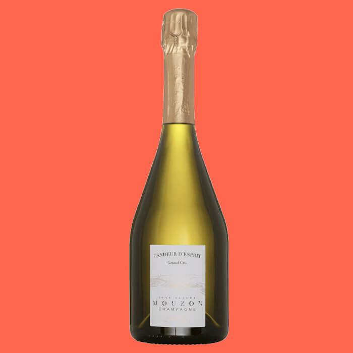 Champagne Mouzon Candeur d'Espirit