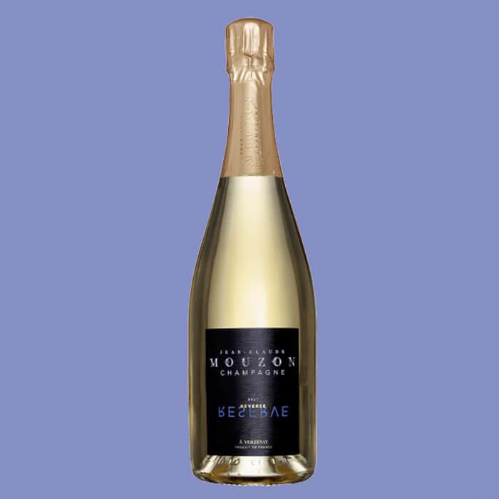 Champagne Mouzon Reverse