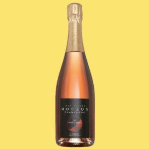 Cœur à Cœur – Champagne Mouzon