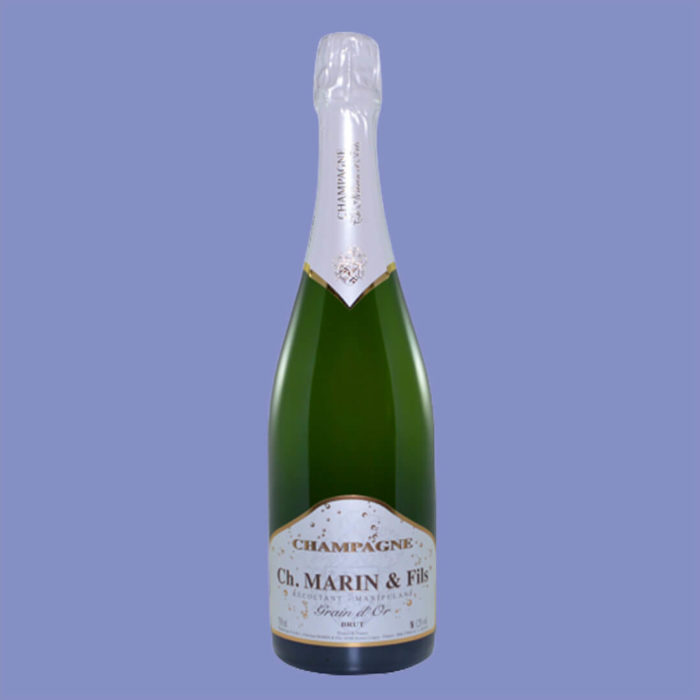 Champagne Marin & Fils Grain d'Or