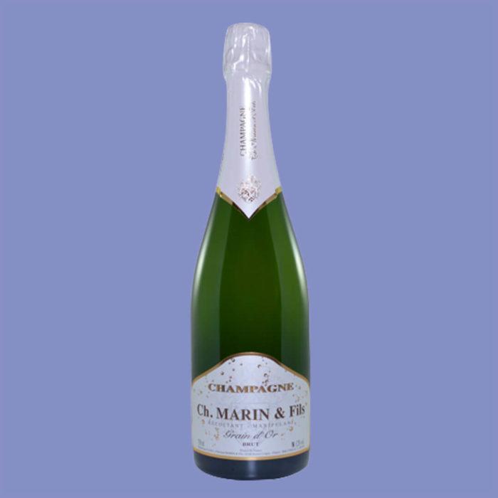 Champagne Marin & Fils Grain d'Or