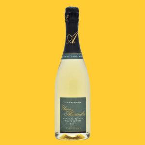 Blanc de Blancs 2010 – Champagne Yann Alexandre