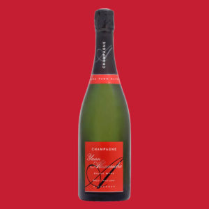 Roche Mère Brut Nature – Champagne Yann Alexandre