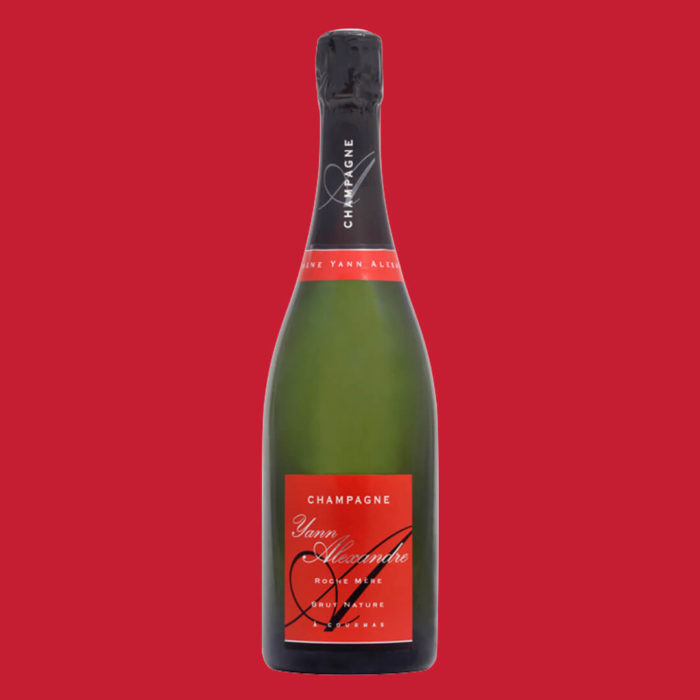 Champagne Yann Alexandre Roche mere