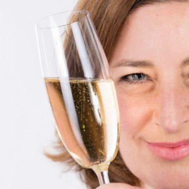 Champagne Networking Club for Women in Paris