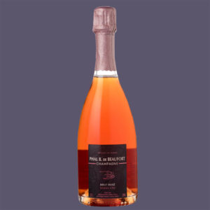 Harmonie (2011) – Champagne Phal B. de Beaufort