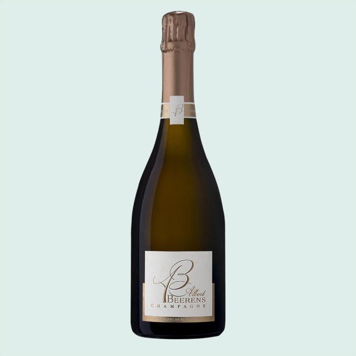 Champagne Albert Beerens Blanc de Blancs