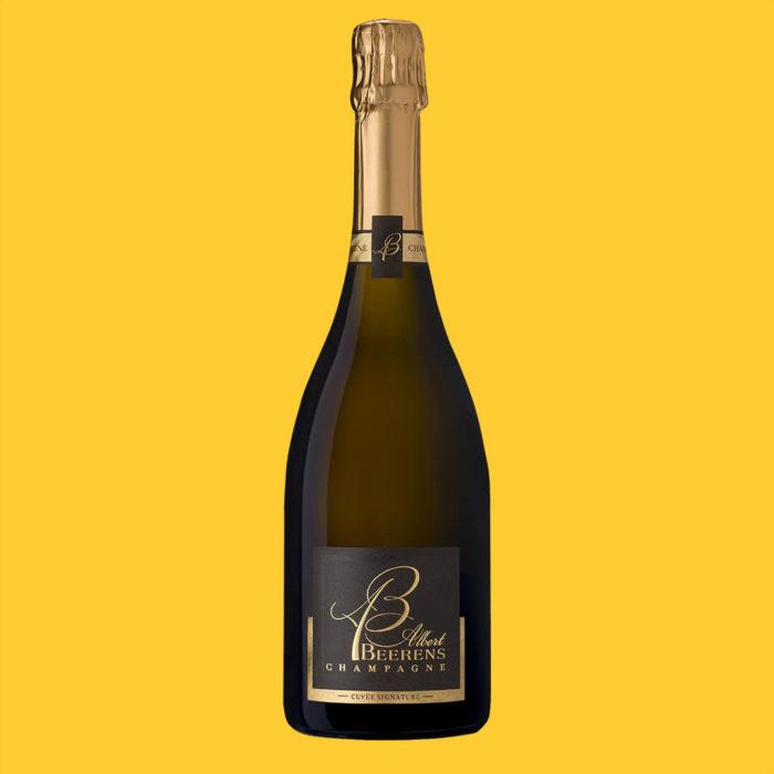 Champagne Albert Beerens Signature