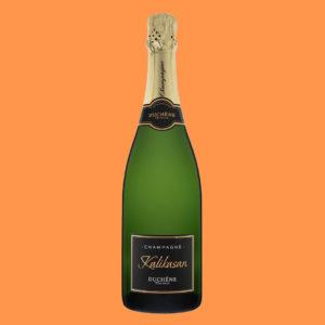 Kalikasan – Champagne Florence Duchêne