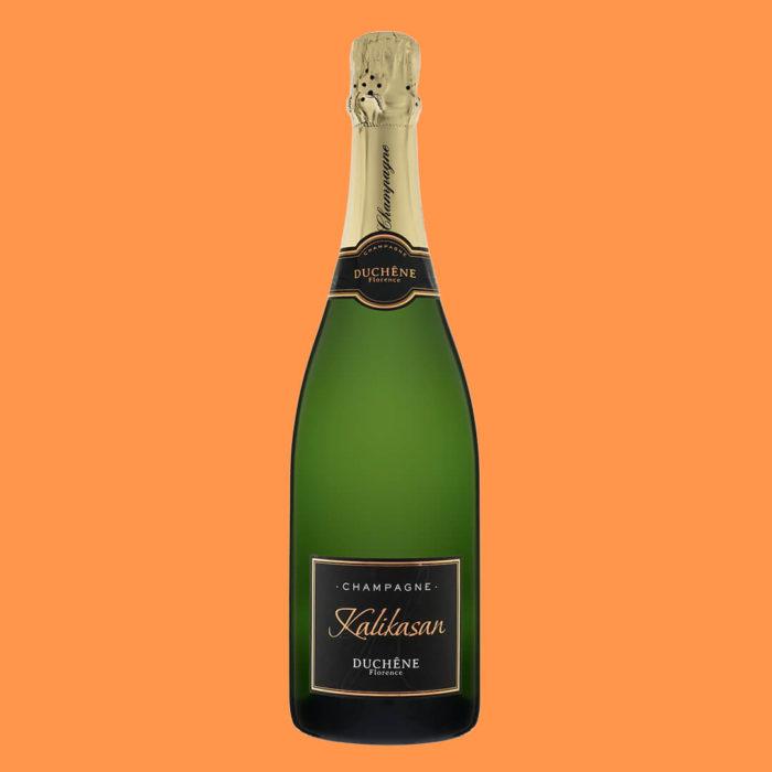 Champagne Florence Duchêne Kalikasan - Brut Nature