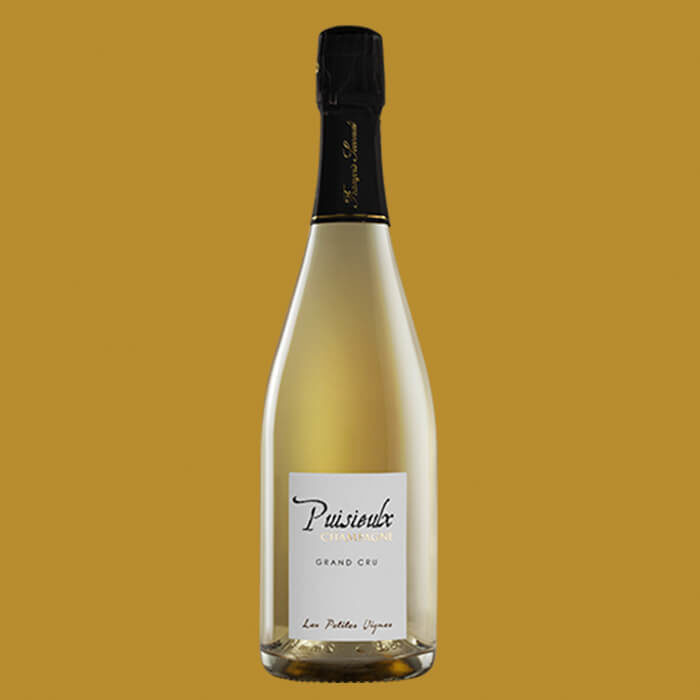 Champagne Francois Secondé Puisieulx
