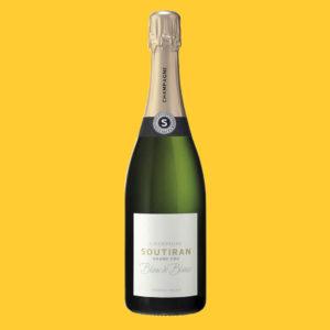 Blanc de Blancs – Champagne Soutiran