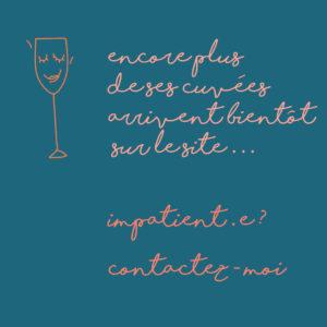 Et d'autres champagnes encore !