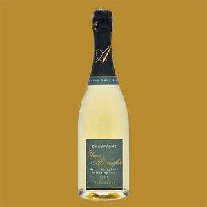 Blanc de Blancs 2011 – Champagne Yann Alexandre