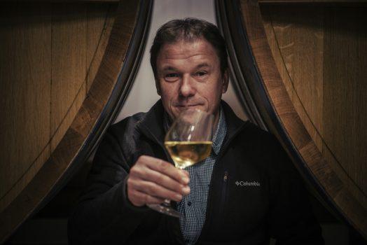 Olivier, Champagne Albert Beerens